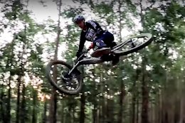 Greg Minnaar Rides eMTB in Music Video to Raise Money for Charity