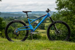 Orange Releases Short Travel Evo Versions of its Trail Bikes