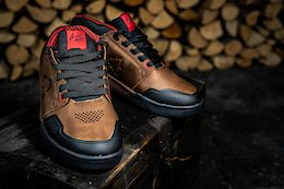 Leatt Releases Aaron Chase Signature Twenty/Twenty Shoe