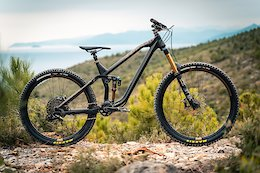 Video: NS Bikes Launches an Aluminum Version of the Define
