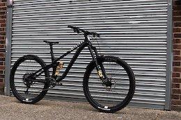 Bike Check: Matt Simmonds' Privateer 161