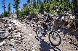 Race Report: Enduro Racing Returns to Utah with the Youth Enduro Series Round 3