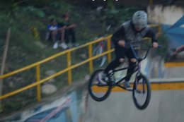 Video: The Colombian Twins Who Made It Into The BMX Big League Against All Odds in 'The Way of the Wildcard'