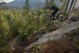 Must Watch: Remy Metailler Shreds Squamish Classics with Incredible Drone Footage