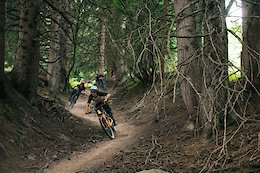 Bike Kingdom Lenzerheide Launches New Riding App