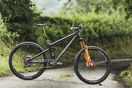 Photo Story: Atherton Bikes from the Beginning