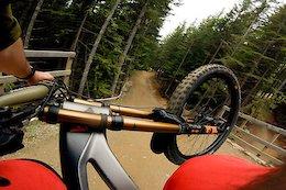 Photo Story: 1.2 Million Feet of Vert in the Whistler Bike Park