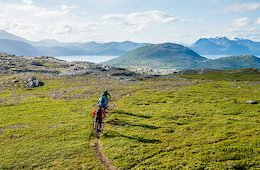 Photo Story: Sampling some of the Finest Norwegian Trails