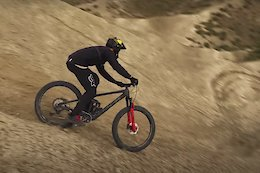 Video: Desert Campout in Freeride Paradise with Cam McCaul, Kyle Jameson & More