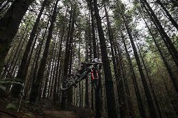 Video & Photo Story: Crafting and Riding Trails for 'In The Zone'
