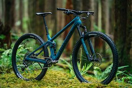First Look: Transition's All-New Spur is a Rowdy XC Bike