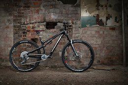 Nukeproof Release Limited Edition Reactor 290c Worx