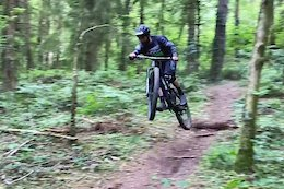 Video: Checking Out New Trails in South Wales with Rob Williams