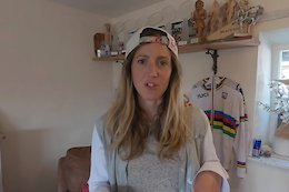 Video: Rachel Atherton Shares Her Advice on Mental Preparation, Injury Recovery & More