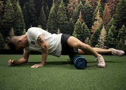 Video: Guided Foam Rolling With Dialed Health