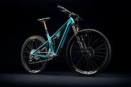 First Look: 2021 Yeti SB115