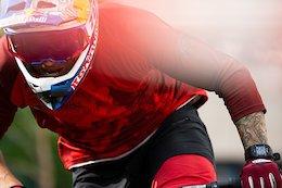 Video: Tomas Slavik's Winning Run at the Czech Urban DH National Champs