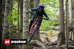 Video: Opening Day at the Whistler Bike Park - What's Changed?