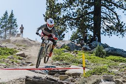 Race Report: California Enduro Series Round 1 - China Peak Enduro