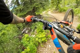 Video: A Day of Riding in Nelson, BC with Geoff Gulevich