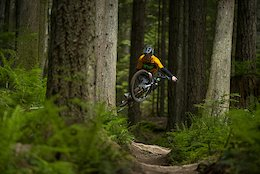 Video: Gabe Neron Speeds in Squamish