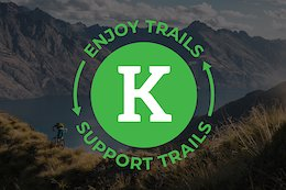 New Prizes from RockShox & DT Swiss to be Won During Trail Karma Month - Support Trails Now!