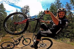 Video: Yoann Barelli and Remy Metailler Ride in Pemberton, BC