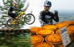Video: Powered by Pies with Elliott Heap - Live To Ride Ep. 5