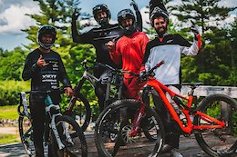 Video: A Game of BIKE with Nicholi Rogatkin, Ethan Nell, DJ Brandt & Reed Boggs