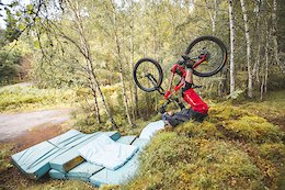 Video: The Making of Danny MacAskill's Backwards Roll from 'Wee Day Out'