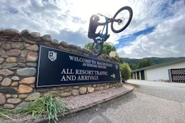 Video: Riding Aviemore with Duncan Shaw, Danny MacAskill, & Rory Semple