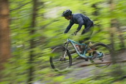 Video: James Doerfling Builds & Rides New Trails in Quesnel, BC