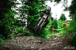 Photo Epic: NotARace Day 1 - iXS Cup Test Session