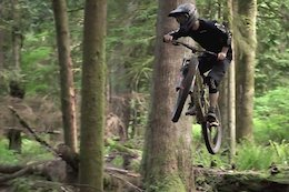 Video: Hitting Jumps with the Cascade Components Crew