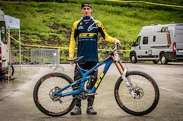 19 Downhill Bikes From NotARace - iXS Cup Test Session