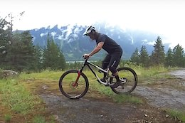 Video: A Quick Guide to Riding Positions with Yoann Barelli