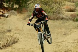 Teaser: Aaron Gwin & Clay Porter Announce New 5 Part Series - 'Timeless'