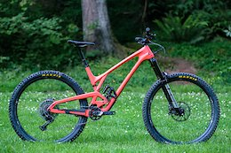 First Ride: 2021 Evil Wreckoning