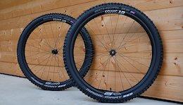 First Look: DT Swiss' New 1501 & 1700 Spline Wheelsets