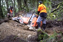 Video: How a $12 Million NZD, 40 Mile MTB Trail Came to Life