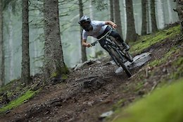 Video: Antoine Vidal Shreds Through a Misty Forest on the New Meta AM 29