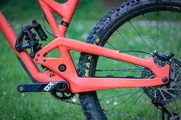 What Does the Vietnam Covid Shutdown Mean for Carbon Bikes?