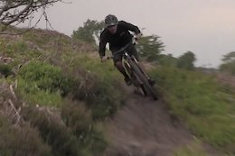 Video: Sessioning One of the Peak District's Premier Spots