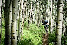 Local Flavours: The Complete Guide to Riding in Crested Butte, Colorado