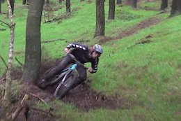 Video: A 50to01 Shralp Session in Peak District Slop