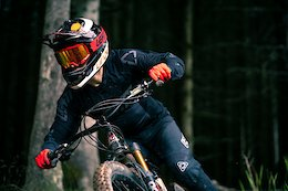 Getting to Know: French Moto Champion Turned e-MTB Racer Levy Batista