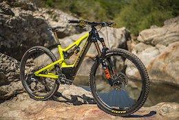 Bike Check: Levy Batista's Rocky Mountain Instinct Powerplay