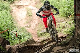 Finals Photo Epic: Downhill Southeast - Windrock II 2020