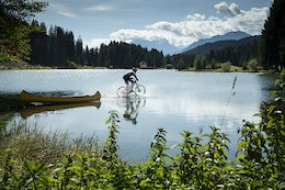 Podcast Round Up: Riding on Water, Coaching the Pros and Trash Free Trails