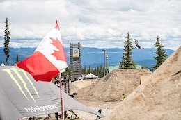 Details Announced for the Big White 'Canadian' Slopestyle and Lots of Fun Things Tour
